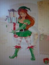 HERSELF THE ELF